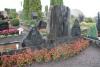 Jankauskų šeimos kapai 2012