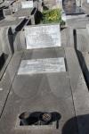 Tamašauskų šeimos kapas 2011