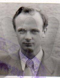 Sigitas Tamašauskas from Passport