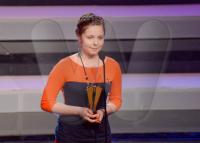 Ieva Krivickaitė: Lietuvos Garbė 2013 - Metų Viltis