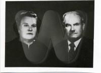 Apalonija ir Jonas Krivickai